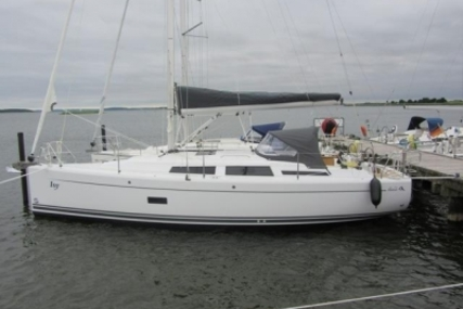 Hanse HANSE 348 for sale in Germany for €133,900 (£119,586)