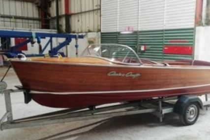 Chris-Craft 17 Sportsman for sale in United Kingdom for £20,000