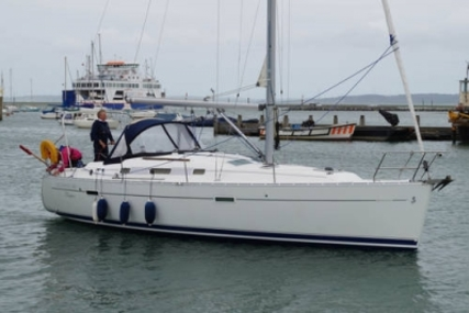 Beneteau Oceanis 343 for sale in United Kingdom for £64,999