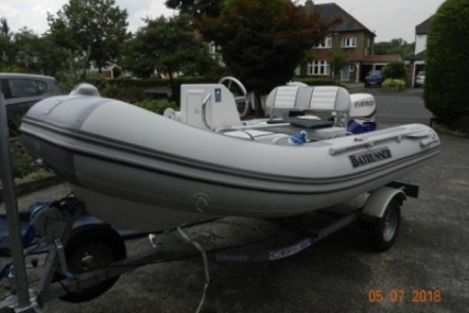 Zodiac 340 BAYRUNNER for sale in United Kingdom for £9,995