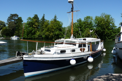 J. Harvey and Sons Dunkirk Little Ship for sale in United Kingdom for £49,950
