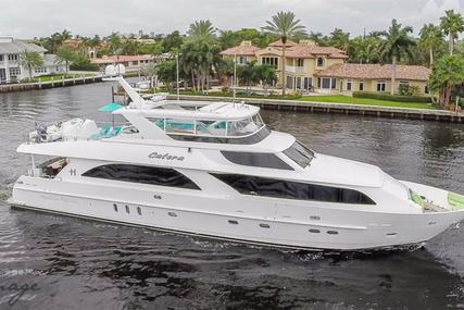 Hargrave Raised Pilothouse for sale in United States of America for $4,750,000 (£3,724,906)