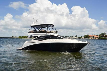 Sea Ray 400 Fly for sale in United States of America for $699,950 (£538,891)