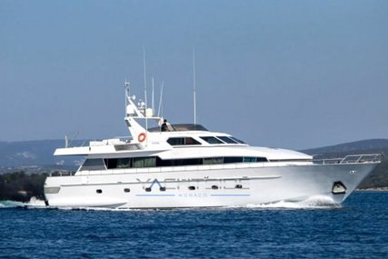 Cantieri Navali Lavagna ADMIRAL 27 for sale in France for €490,000 (£437,672)