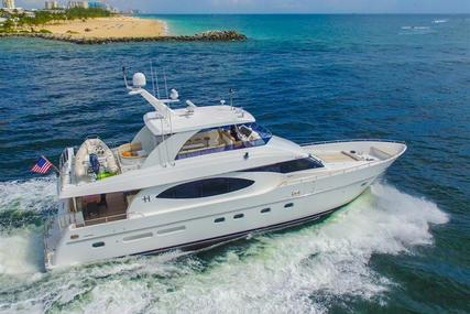Hargrave Flush Deck for sale in United States of America for $1,899,000 (£1,445,976)