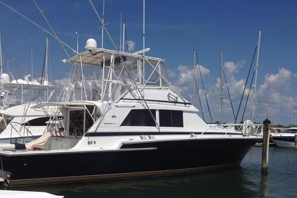 Bertram 54 Convertible for sale in United States of America for $139,000 (£109,423)