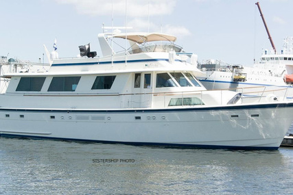 Hatteras Motoryacht for sale in Bahamas for $349,000 (£263,794)