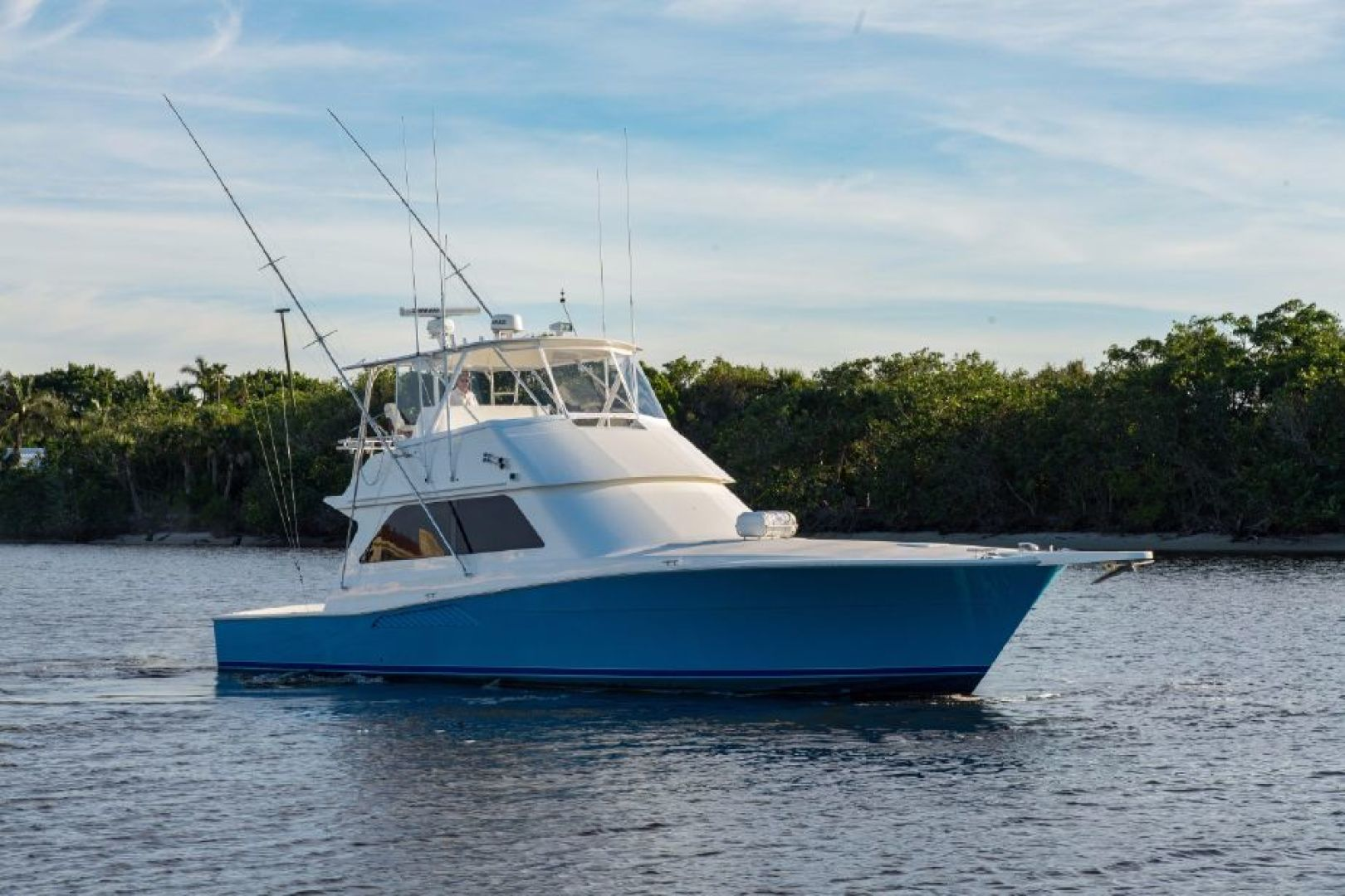 Viking Yachts Convertible boats for sale