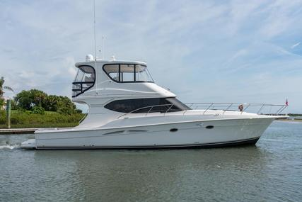 Silverton 48 Convertible for sale in United States of America for $359,000 (£272,537)