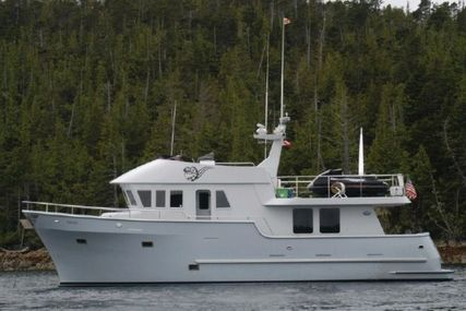 Northern Marine Pilothouse LRC for sale in United States of America for $988,000 (£755,756)