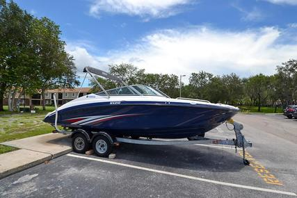 Yamaha Boats SX210 for sale in United States of America for $27,650 (£21,054)