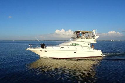 Sea Ray 400 Sedan Bridge for sale in United States of America for $159,850 (£125,717)