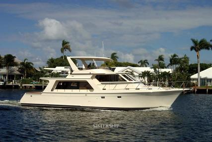 Offshore 54 Pilot House for sale in United States of America for $629,000 (£478,946)