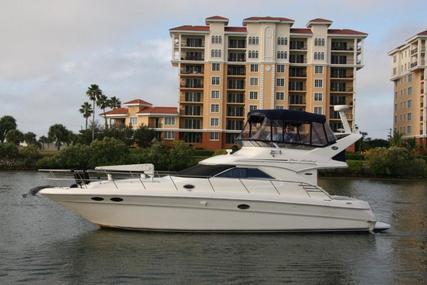 Sea Ray 400 Sedan Bridge for sale in United States of America for $149,850 (£117,852)