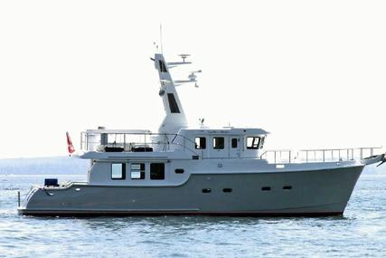 Nordhavn 52 for sale in United States of America for $880,000 (£692,859)