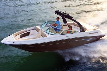 Sea Ray 250 SLX for sale in United States of America for $49,900 (£37,591)