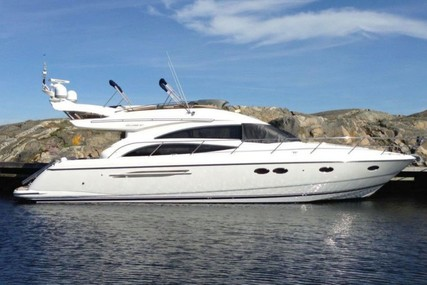 Princess 57 for sale in Sweden for kr4,895,000 (£421,166)