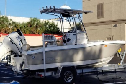 Pioneer 197 Sportfish for sale in United States of America for $42,500 (£32,288)