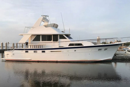 Hatteras 53 Yacht Fisherman for sale in United States of America for $221,200 (£168,196)