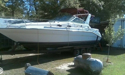 Image of Sea Ray 290 Sundancer for sale in United States of America for $15,000 (£11,957) Orrville, Alabama, United States of America