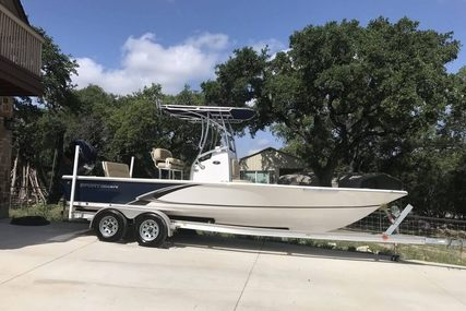 Sportsman 234 Tournament for sale in United States of America for $54,000 (£41,307)