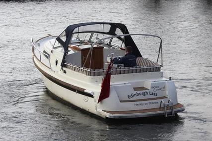 Intercruiser 28 Cabrio for sale in Netherlands for £108,240