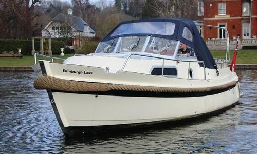 Image of Intercruiser 28 Cabrio for sale in Netherlands for £115,650 Netherlands