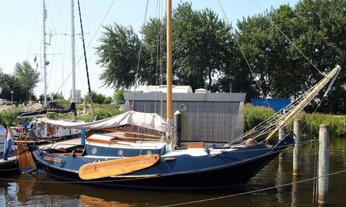 Image of Schokker Vreedenburgh 9.84 for sale in Netherlands for €27,500 (£24,560) onbekend, Netherlands