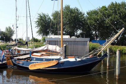 Schokker Vreedenburgh 9.84 for sale in Netherlands for €27,500 (£24,393)