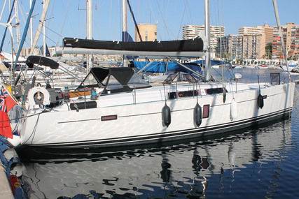 Hanse 445 for sale in Spain for €205,000 (£183,085)