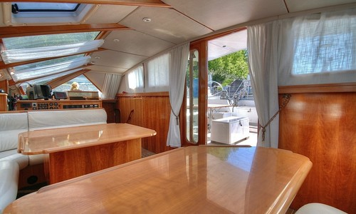 Image of Alliaura PRIVILEGE 48 for sale in Finland for €239,000 (£213,450) Turku, (, Finland