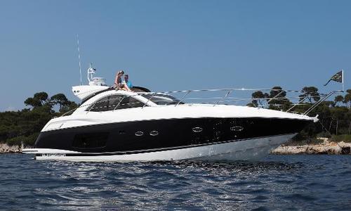Image of Sunseeker Portofino 48 for sale in Spain for £395,000 Mallorca, Spain