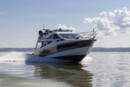 Galeon 550 Fly for sale in United Kingdom for €650,000 (£556,526)