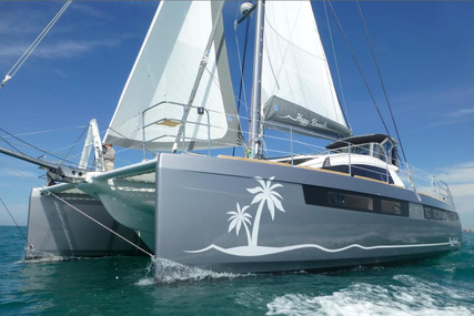 Privilege Marine Serie 5 for sale in Spain for €830,000 (£694,346)