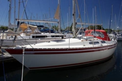 SCANMAR YACHTS SCANMAR 33 for sale in United Kingdom for £24,950
