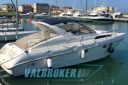 Rio 950 Cruiser for sale in Italy for €40,000 (£35,803)