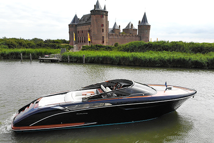 Riva mare 38 for sale in Netherlands for €820,000 (£727,369)