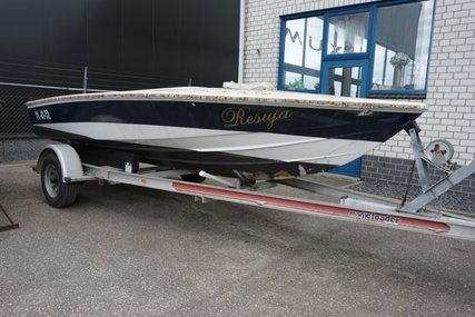 Donzi Classic Sweet 16 - Project for sale in Netherlands for €9,999 (£8,913)