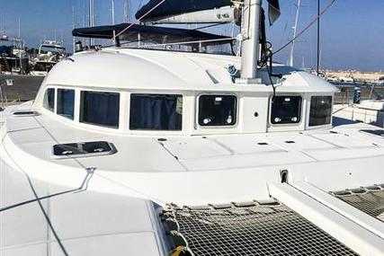 Lagoon 380 for sale in Spain for €165,000 (£148,159)
