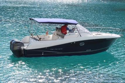 Jeanneau Cap Camarat 8.5 WA for sale in Spain for €80,000 (£71,800)