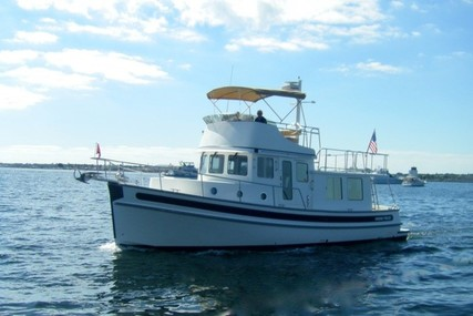 Nordic Tugs Flybridge Trawler for sale in United States of America for $349,000 (£274,522)