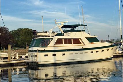 Ocean Alexander FLYBRIDGE MOTOR YACHT for sale in United States of America for $425,500 (£323,993)