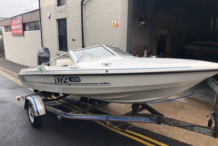 Fletcher 155 Arrowsport GTO for sale in United Kingdom for £2,495