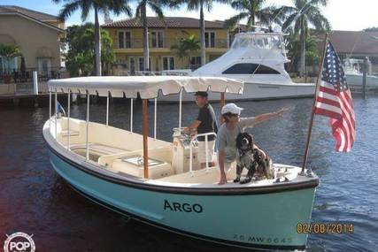 Navy Motor Whale boat 26 for sale in United States of America for $26,600 (£20,158)