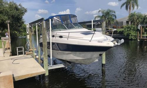 Image of Chaparral 240 Signature for sale in United States of America for $26,500 (£20,808) Cape Coral, Florida, United States of America