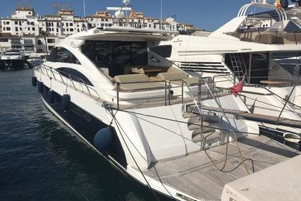 Princess V70 for sale in Spain for €749,000 (£657,970)