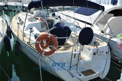 Jeanneau Sun Odyssey 40.3 for sale in Italy for €81,000 (£72,343)