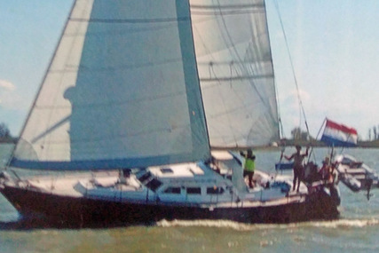Carena 47 Center Board for sale in Netherlands for €150,000 (£133,381)