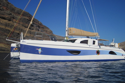 Outremer 49- 2011 for sale in New Zealand for €529,000 (£472,465)