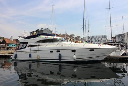 Princess 56 for sale in United Kingdom for £230,000